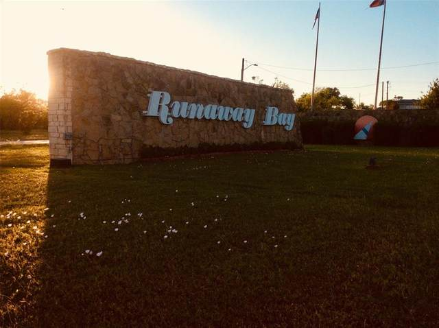 0 Port O Call Drive, Runaway Bay, TX 76426 (MLS #14337030) :: The Kimberly Davis Group