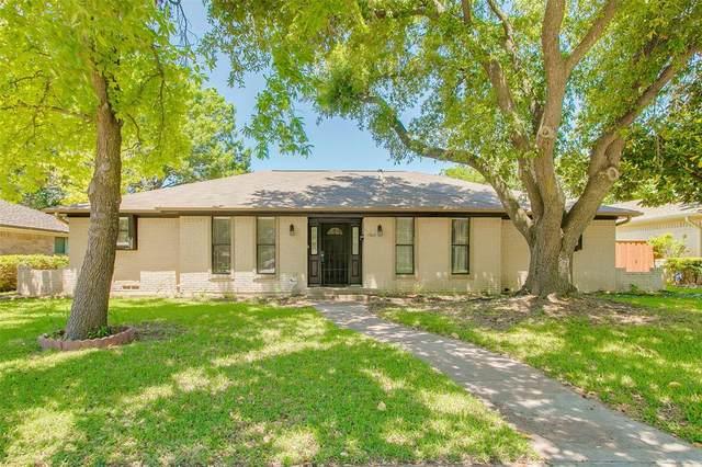 7003 Hunnicut Road, Dallas, TX 75227 (MLS #14337052) :: The Mitchell Group