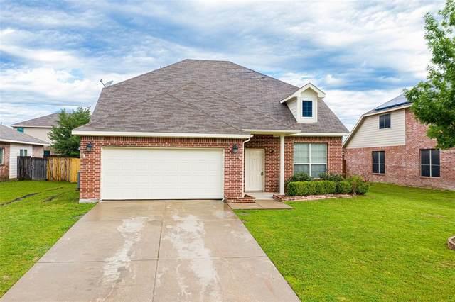 2915 Thistlewood Drive, Seagoville, TX 75159 (MLS #14337089) :: Team Tiller