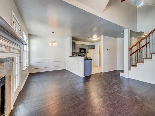 3974 Fernando Drive, Fort Worth, TX 76040 (MLS #14337172) :: The Heyl Group at Keller Williams