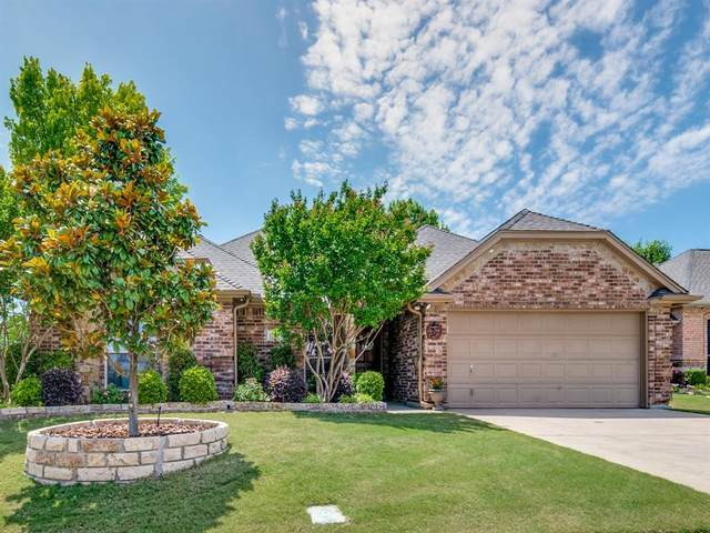 12201 Sweet Leaf Court, Fort Worth, TX 76244 (MLS #14337200) :: The Tierny Jordan Network