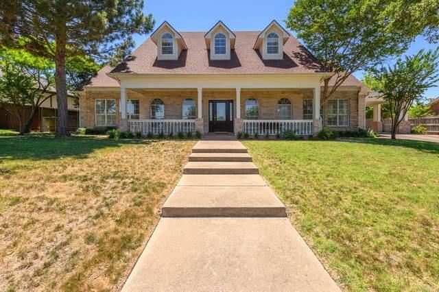11115 Odette Avenue, Dallas, TX 75228 (MLS #14337277) :: The Mitchell Group