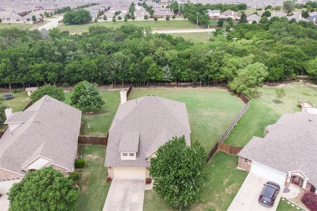 1904 Michelle Creek Drive, Little Elm, TX 75068 (MLS #14337335) :: All Cities USA Realty