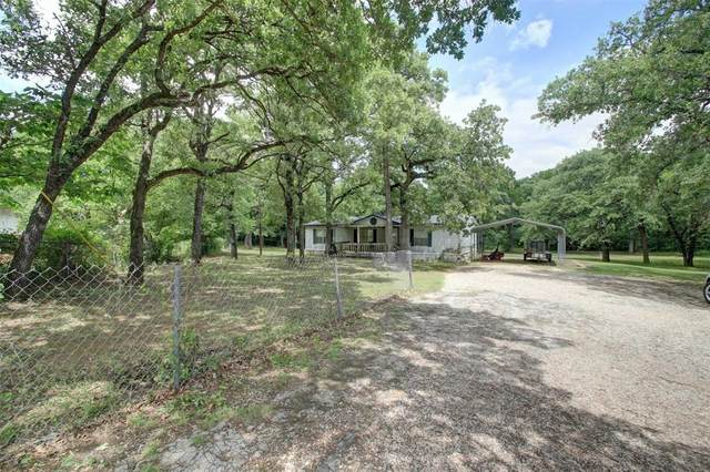 6606 Angel Drive, Burleson, TX 76028 (MLS #14337341) :: The Mauelshagen Group