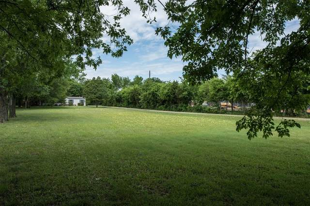 885 Country Club Road, Lucas, TX 75002 (MLS #14337378) :: Frankie Arthur Real Estate
