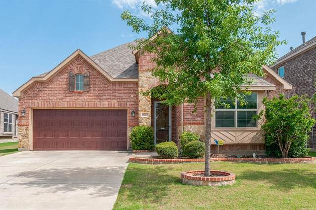 8737 Running River Lane, Fort Worth, TX 76131 (MLS #14337428) :: All Cities USA Realty