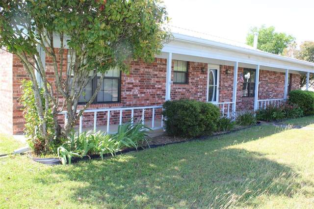 247 County Road 1055, Meridian, TX 76665 (MLS #14337447) :: Bray Real Estate Group