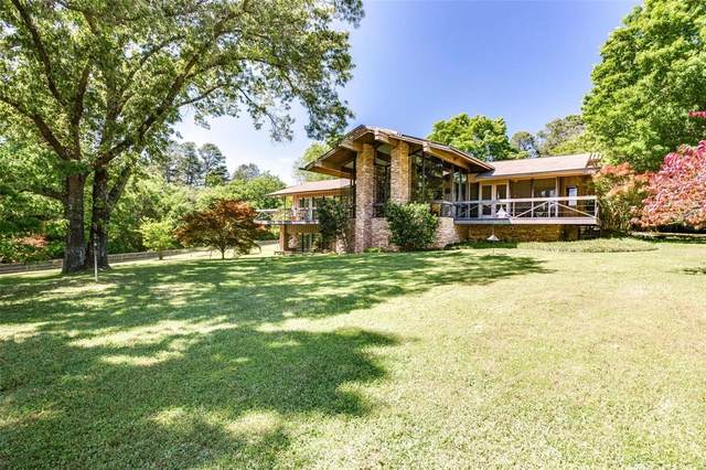 427 Private Road 6670 Off Fm 2422, Mineola, TX 75773 (MLS #14337452) :: The Chad Smith Team