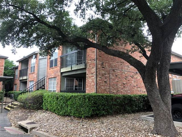 18333 Roehampton Drive #1521, Dallas, TX 75252 (MLS #14337490) :: The Mitchell Group