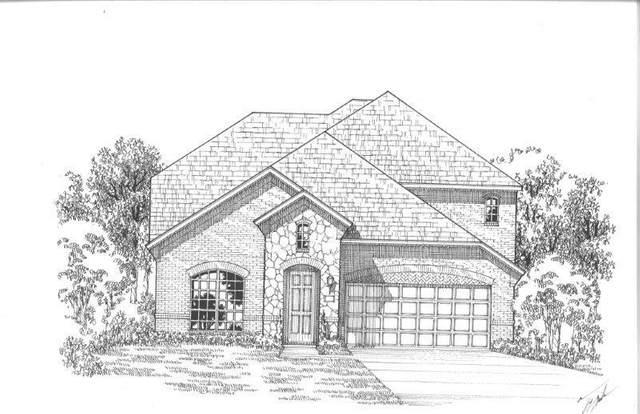 12224 Beatrice Drive, Fort Worth, TX 76052 (MLS #14337564) :: Real Estate By Design