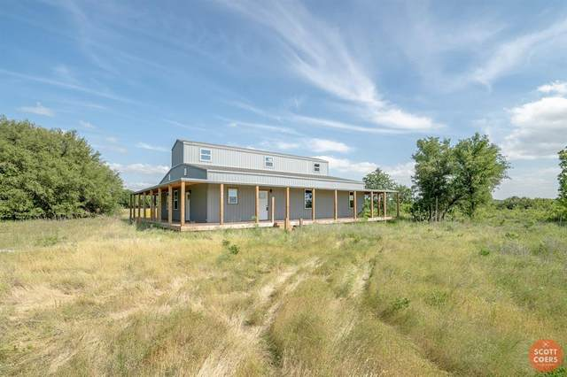 4410 County Road 292, Early, TX 76802 (MLS #14337579) :: Real Estate By Design