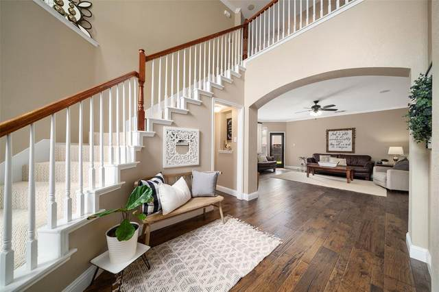 7025 Bryce Canyon Drive, Mckinney, TX 75072 (MLS #14337679) :: All Cities USA Realty