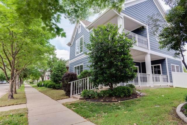 1608 Jasmine Trail, Savannah, TX 76227 (MLS #14337706) :: Real Estate By Design