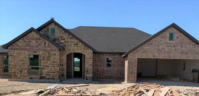 105 Tall Pine, Godley, TX 76044 (MLS #14337915) :: HergGroup Dallas-Fort Worth
