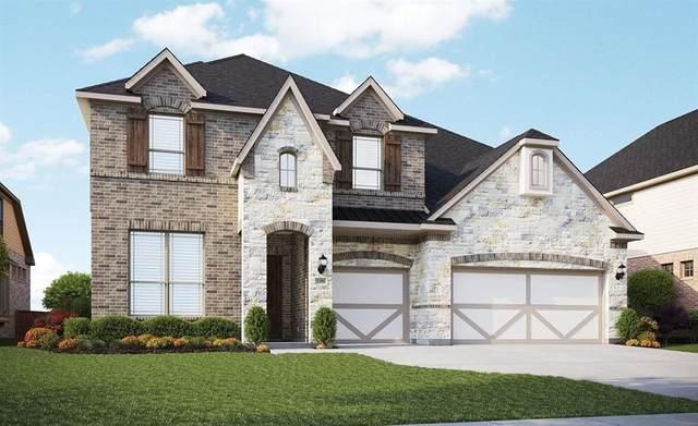 2509 Pampas Court, Heath, TX 75126 (MLS #14337995) :: RE/MAX Landmark