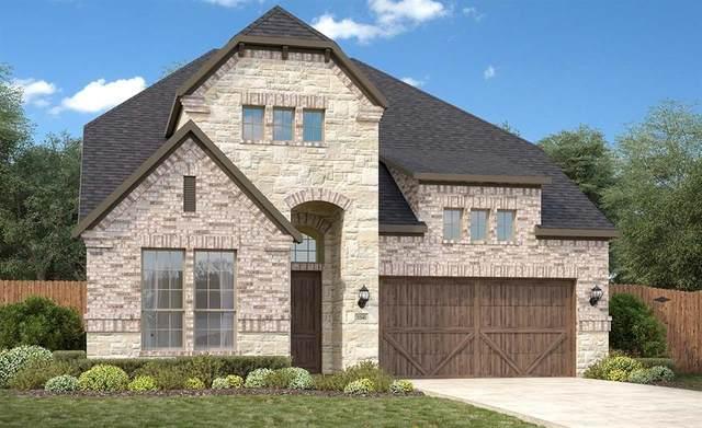 7714 Sonian Forest Drive, Irving, TX 75063 (MLS #14338022) :: Team Tiller