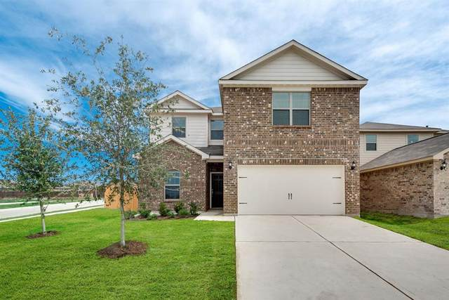 3008 Trinchera Street, Forney, TX 75126 (MLS #14338080) :: The Chad Smith Team