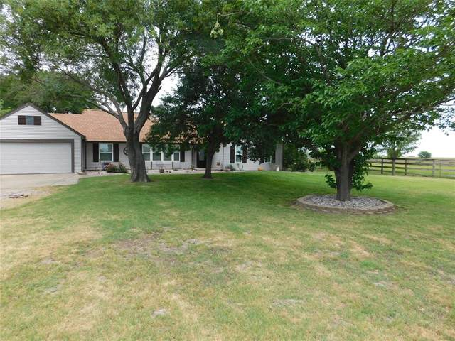 2621 Cobler Road, Collinsville, TX 76233 (MLS #14338102) :: All Cities USA Realty