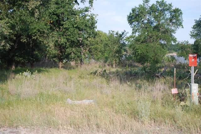 Lot #15 Hawk Lane, Brownwood, TX 76801 (MLS #14338104) :: Century 21 Judge Fite Company