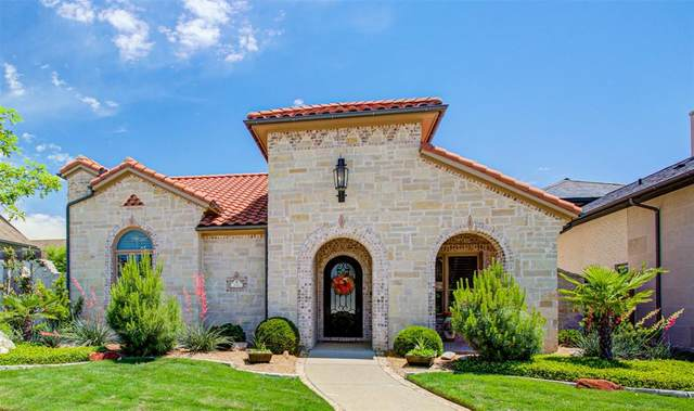 338 Devon Drive, Coppell, TX 75019 (MLS #14338123) :: Hargrove Realty Group