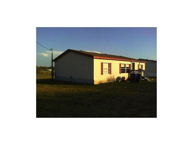 4507 Marshall Street, Sherman, TX 75090 (MLS #14338169) :: The Heyl Group at Keller Williams