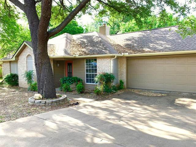 4212 Mojave Drive, Granbury, TX 76049 (MLS #14338181) :: Potts Realty Group