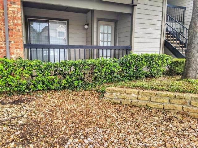 18333 Roehampton Drive #716, Dallas, TX 75252 (MLS #14338215) :: The Mauelshagen Group