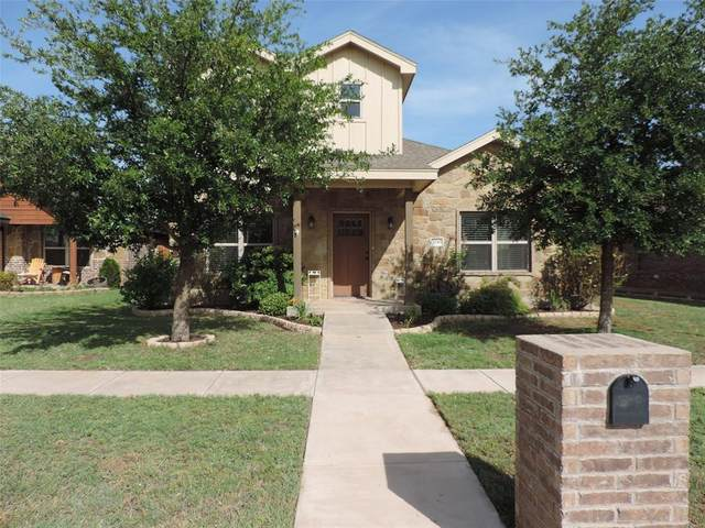 3710 Kallies Cove, Abilene, TX 79606 (MLS #14338367) :: Team Hodnett