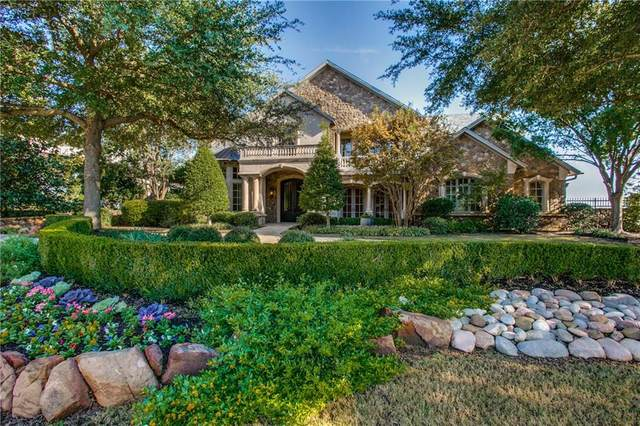 1513 Hunters Lane, Westlake, TX 76262 (MLS #14338373) :: The Kimberly Davis Group