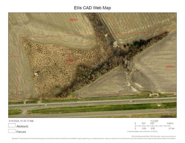 9080 W Hwy 287, Ennis, TX 75119 (MLS #14338391) :: All Cities USA Realty
