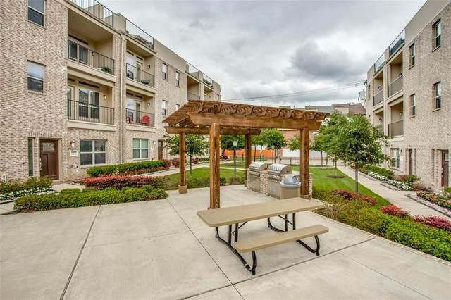 1309 Rancho Mirage Drive, Dallas, TX 75204 (MLS #14338425) :: Hargrove Realty Group