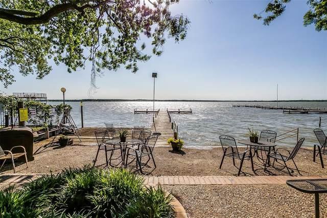 9999 Boat Club Road #401, Fort Worth, TX 76179 (MLS #14338447) :: Century 21 Judge Fite Company