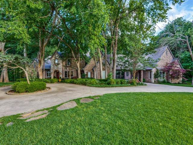 1800 Sawmill Drive, Lucas, TX 75002 (MLS #14338537) :: The Heyl Group at Keller Williams