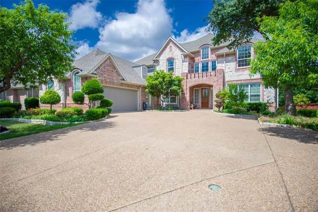 3108 Summerfield Drive, Richardson, TX 75082 (MLS #14338600) :: North Texas Team   RE/MAX Lifestyle Property