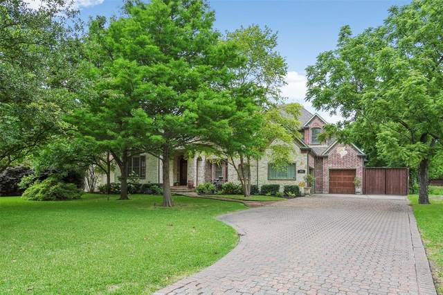 8539 Forest Hills Boulevard, Dallas, TX 75218 (MLS #14338604) :: The Chad Smith Team