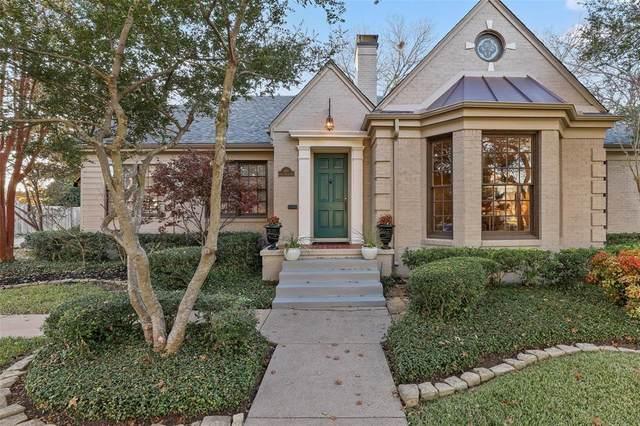 601 N Waddill Street, Mckinney, TX 75069 (MLS #14338615) :: All Cities USA Realty