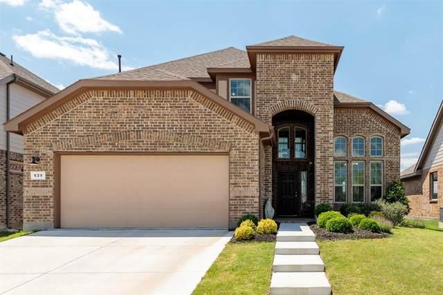 629 Gannet Trail, Argyle, TX 76226 (MLS #14338685) :: North Texas Team | RE/MAX Lifestyle Property