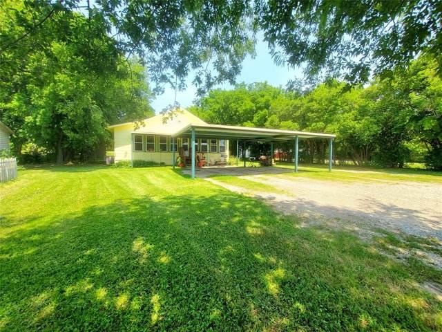 112 Fm 718, Newark, TX 76071 (MLS #14338719) :: Trinity Premier Properties