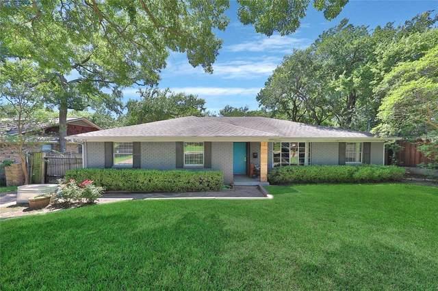 2911 Dorrington Drive, Dallas, TX 75228 (MLS #14338724) :: Robbins Real Estate Group