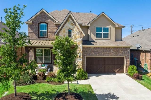 5720 Morning Wind Drive, Mckinney, TX 75070 (MLS #14338739) :: RE/MAX Landmark
