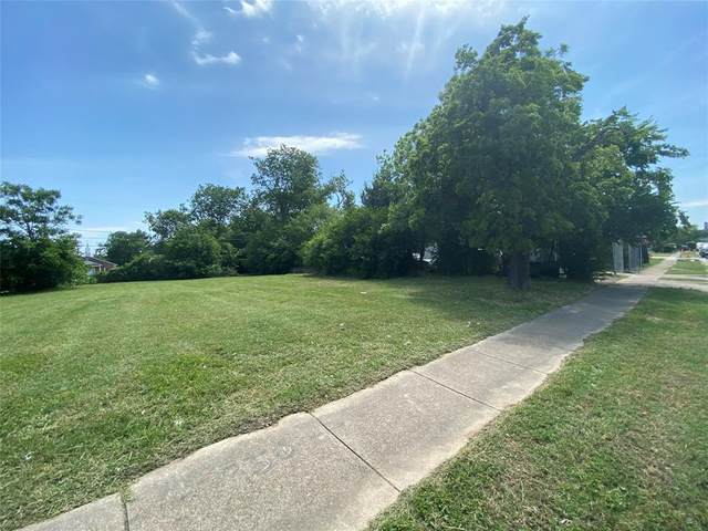 950 E Richmond Avenue, Fort Worth, TX 76104 (MLS #14338746) :: Trinity Premier Properties