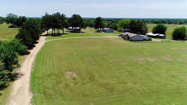 150 Private Road 433, Fairfield, TX 75840 (MLS #14338750) :: Hargrove Realty Group