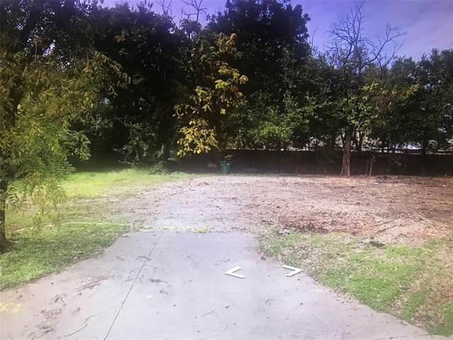 1317 Coleman Street, Mckinney, TX 75069 (MLS #14338799) :: All Cities USA Realty