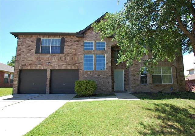1007 Hanover Drive, Forney, TX 75126 (MLS #14338805) :: The Chad Smith Team