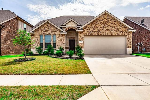 566 Jamestown Lane, Fate, TX 75189 (MLS #14338816) :: RE/MAX Landmark