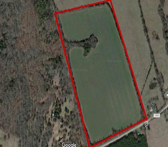 1981 County Road 3300, Avery, TX 75554 (MLS #14338849) :: Team Tiller