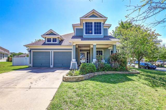 9200 Askew Street, Fort Worth, TX 76244 (MLS #14338861) :: Real Estate By Design