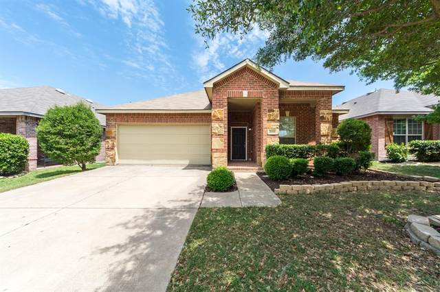 12324 Dogwood Springs Drive, Fort Worth, TX 76244 (MLS #14338865) :: The Chad Smith Team