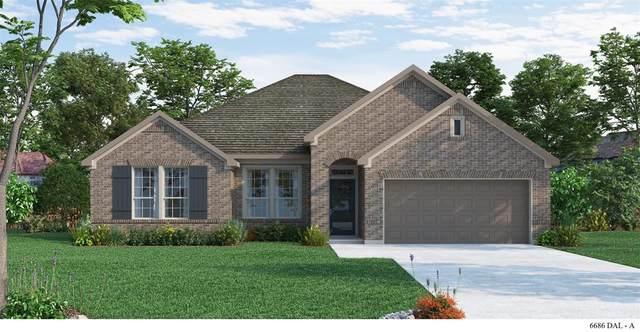 1657 Deerpath Drive, Forney, TX 75126 (MLS #14338908) :: RE/MAX Landmark