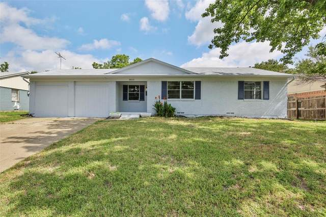3023 Valwood Parkway, Farmers Branch, TX 75234 (MLS #14338958) :: The Chad Smith Team